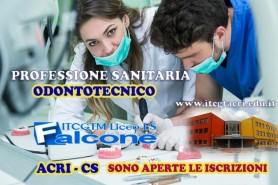 Nuovo Corso di Odontotecnico