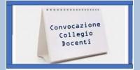 Collegio Docenti - 10/09/2021