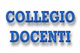 Convocazione Collegio Docenti per